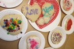 Valentine's Cookie Decorating Party