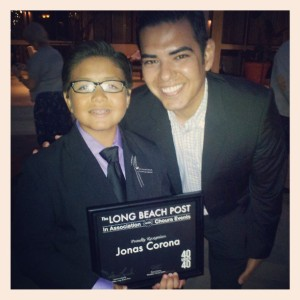 jonas vice mayor robert garcia 40 under 40