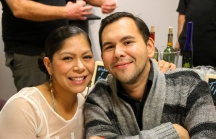 maggie and anibal