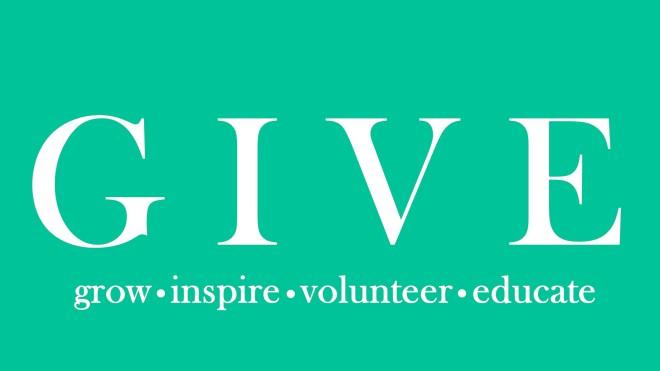 """G.I.V.E. Logo"""